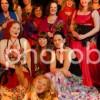 Leren buikdansen in en rond Utrecht